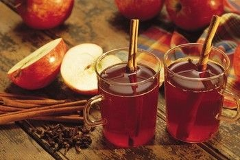 Apple Cider Recipe from Scratch, just got a juicer and want to try this!