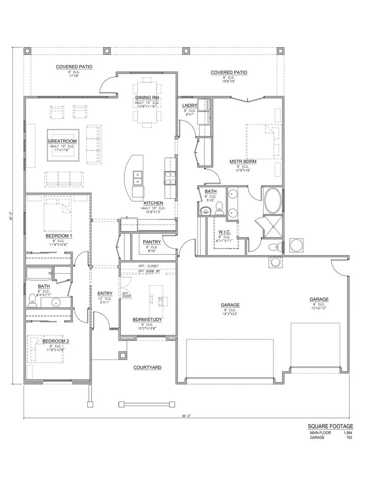275 best Houseplans images on Pinterest | Country homes