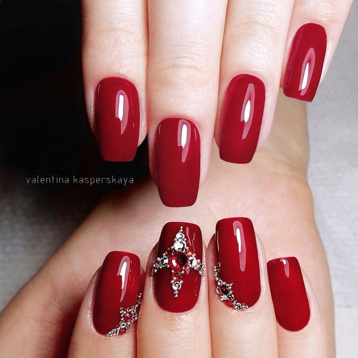 Milv Лак для ногтей № 25