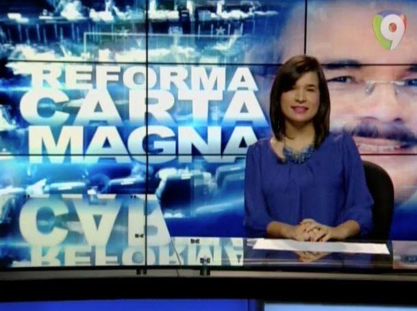 Completa: Proclamación De La Nueva Constitución De La República Dominicana #Video