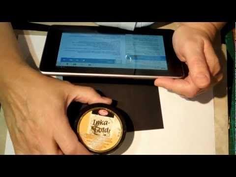 ▶ Refreshing Inka Gold - YouTube