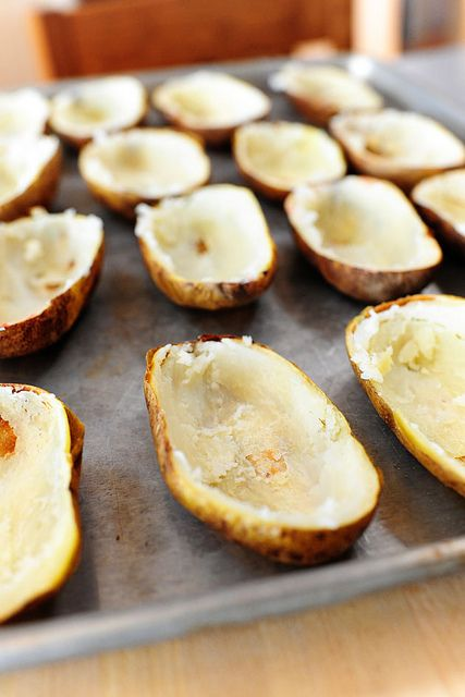 Potato Skins | The Pioneer Woman Cooks | Ree Drummond