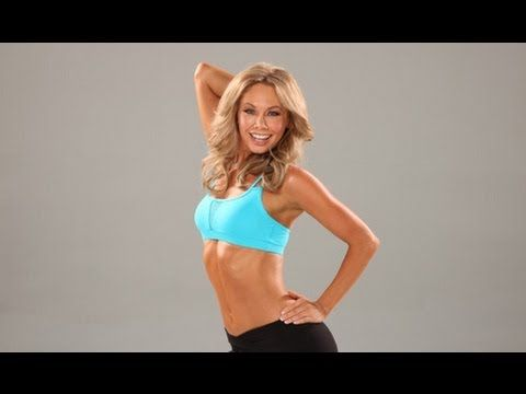 Low intensity cardio- good for morning- Samba Cardio Dance Workout: Dancing With The Stars