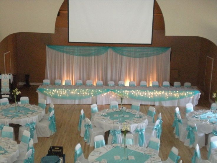 Affordable wedding decorating services and rentals. Chair Covers, Sashes, Linens, Vases, Centerpieces, and more!!!
