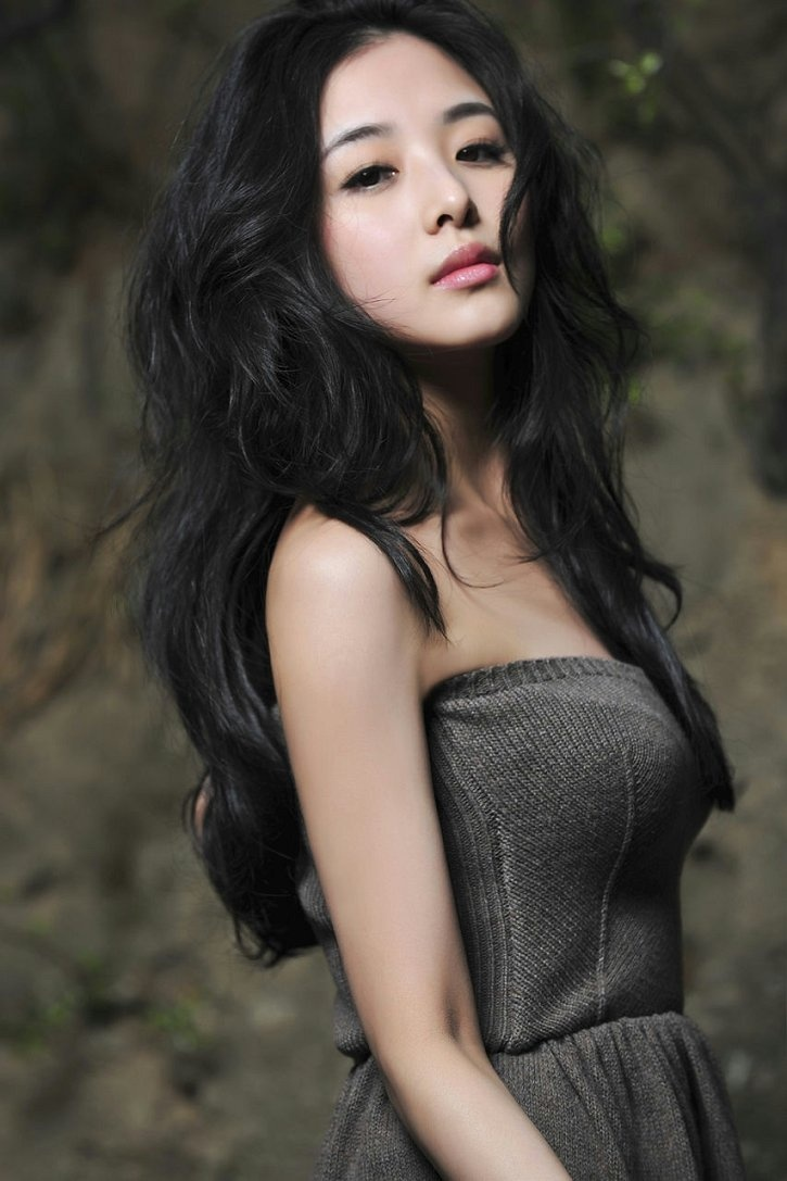 9 Best Chinese Female Under 25 Images On Pinterest -5431