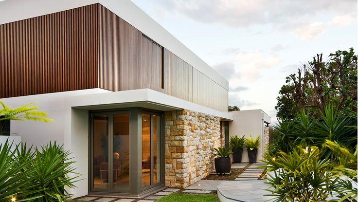 Corben Architects | Warringah Road House www.corben.com.au