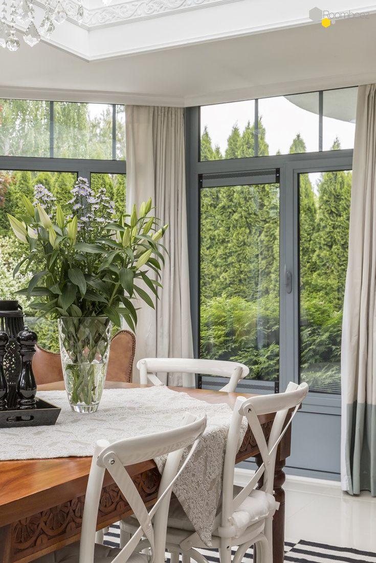 Wintergarten Einrichten Gestalten Ideen Zum Nachstylen