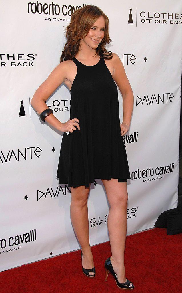 Jennifer Love Hewitt Jennifer Love Hewitt Jennifer Love Jennifer Love Hewit