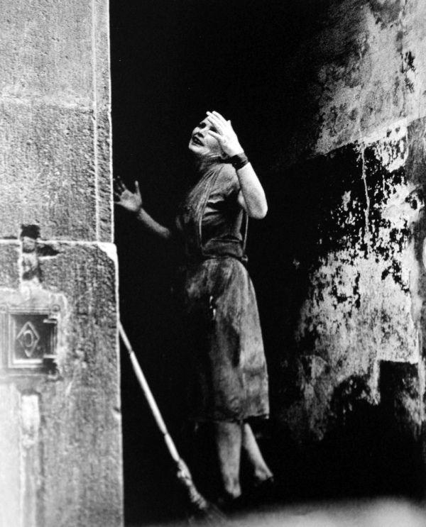 Joan Colom. Barcelona. Circa 1960.