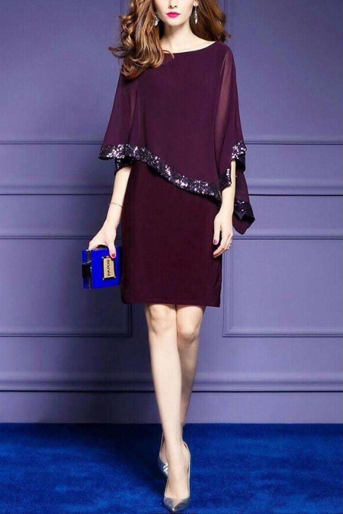 530 best midi images on Pinterest | Cute dresses, Elegant dresses ...
