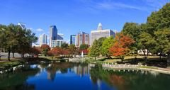 Explore Charlotte's art, history and science museums, visit the NASCAR Hall of Fame, and relax in one of the gardens.