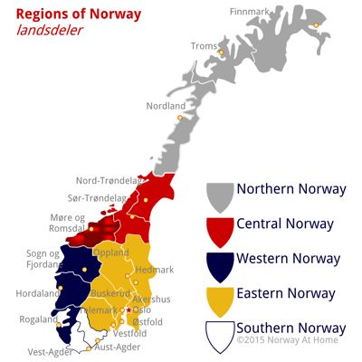 Best About Norway Images On Pinterest Norway Scandinavian - Norway election map