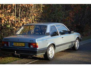 Opel ASCONA 1.6 S, oldtimer, bj 1984 op Nederland Mobiel