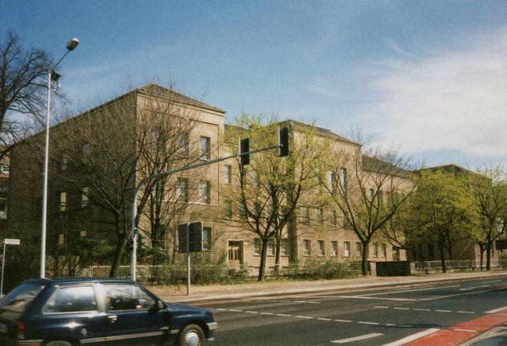 lutherschule bautzen   Foto: Museum Bautzen/ Walter Starke. Lutherschule am…