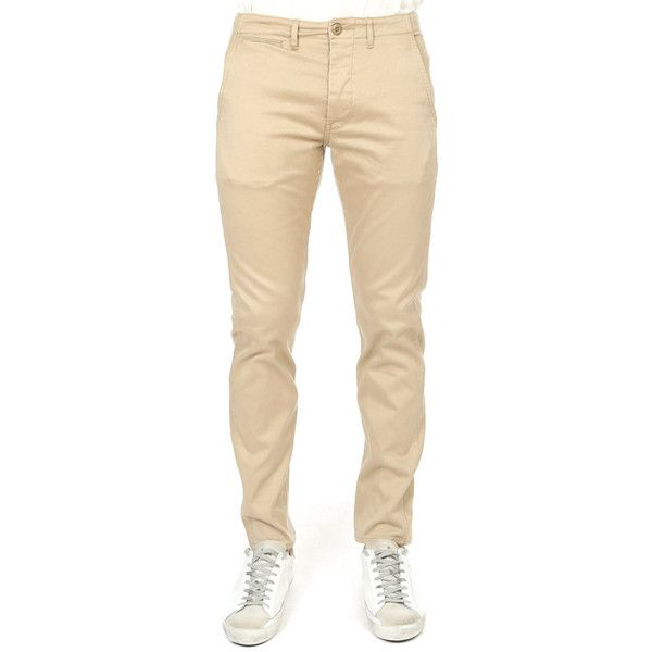 R13 Khaki Boy Chino R13 ($375) ❤ liked on Polyvore featuring men's fashion, men's clothing, men's pants, men's casual pants, home, men's, pants, men's 5 pocket khaki pants, mens khaki pants and mens slim fit khaki pants