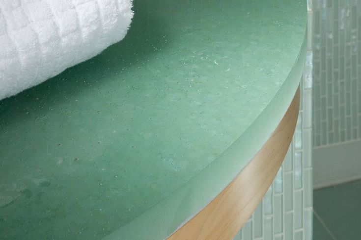 Vanities | Architectural Glass Surfaces
