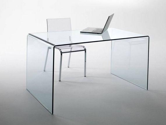 CHALET Schreibtisch Glas DETAIL_IMAGE