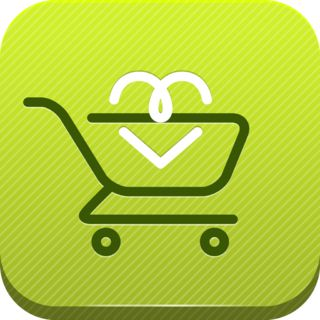 ShopWell - Healthy Diet & Grocery Food Scanner (app) logo