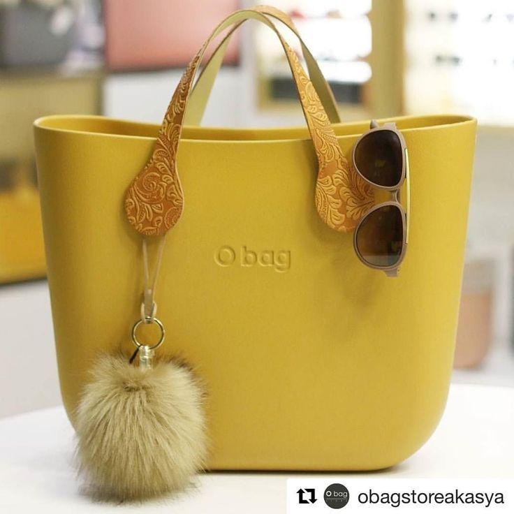 199 отметок «Нравится», 2 комментариев — O bag (@obagfactoryco) в Instagram