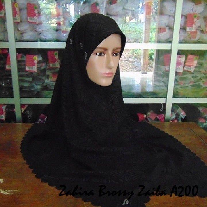 kerudung segi empat rabbani zahira brossy zayba a200 size sbr br tersedia ukuran sbr tersedia warna sesuai gambar