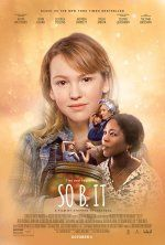 So B. It  (October 6, 2017) an adaptation  film directed by Stephen Gyllenhaal. Written by Garry Williams.  Follows a girl named Heidi who lives with her mentally challenged mother and agoraphobic caretaker. Heidi travels alone across the country to learn the truth about her family and herself. Stars: Alfre Woodard, John Heard,   Cloris Leachman, Talitha Bateman  Jacinda Barrett, Jessica Collins.