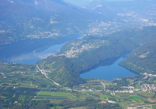 lago-levico-caldonazzo
