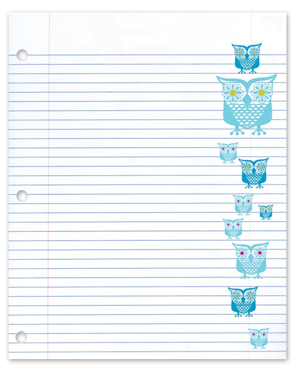 290 best just lines writing paper images on Pinterest Article - sample notebook paper