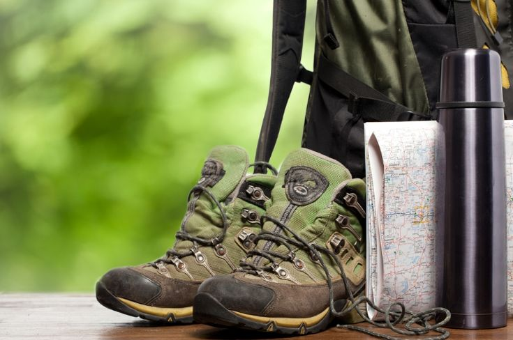 Best Walking Boots Under 100 - Reviews - Because camping is also a style