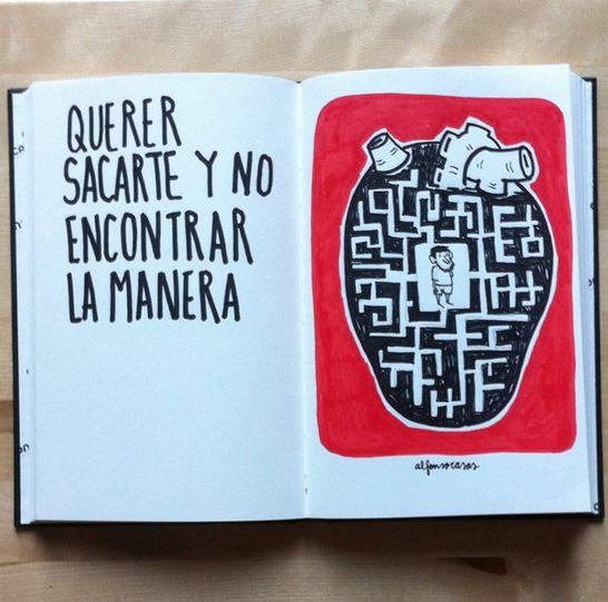 LOS CUADERNOS DE ALFONSO CASAS | June Lemon Jukebox