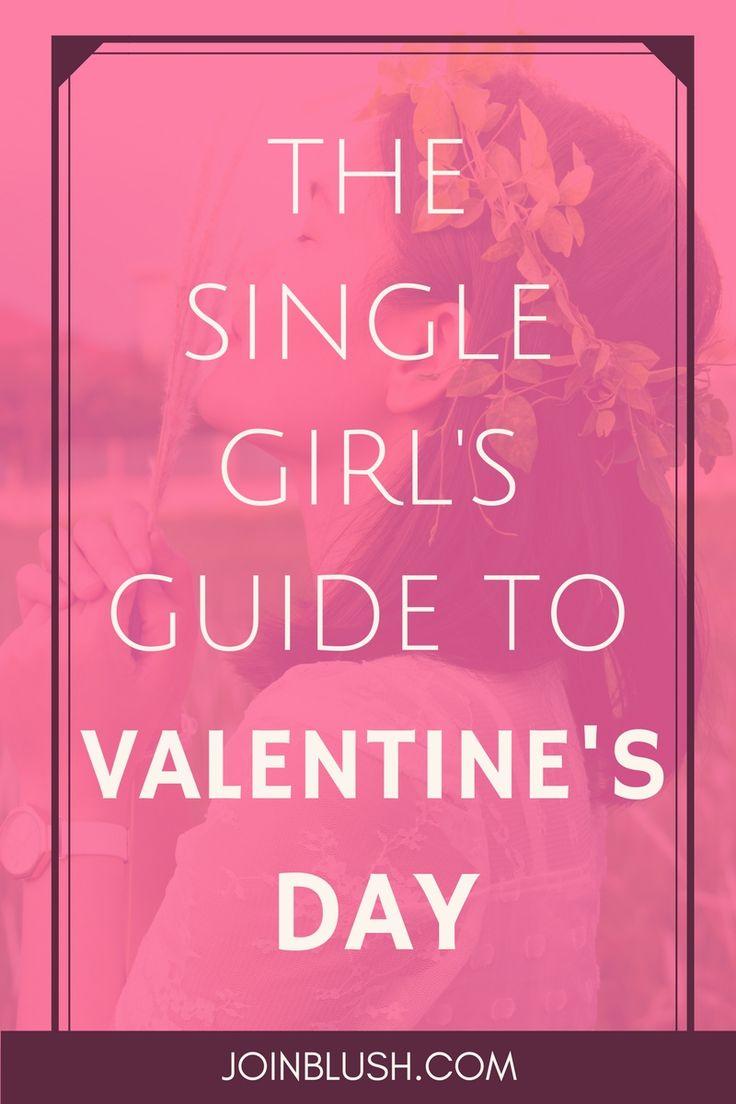 Single On Valentines Day Quotes 427 Bästa Bilderna Om Life Advice På Pinterest