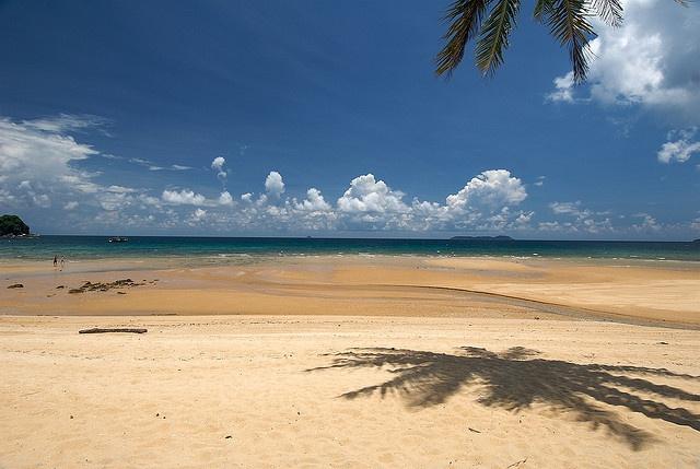 Tioman island by HooLengSiong, via Flickr