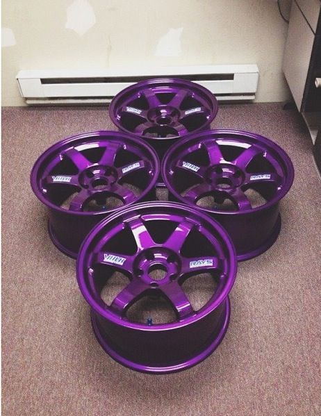 I want these rims on my black ek!!!!!! when i get one lol