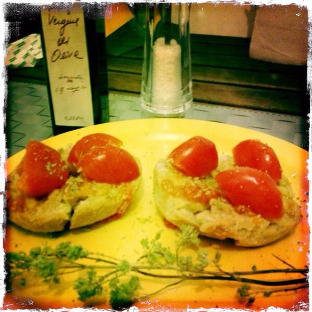 Frisella #salento #food