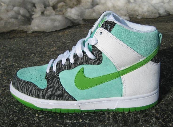 Hip hop shoes I want!