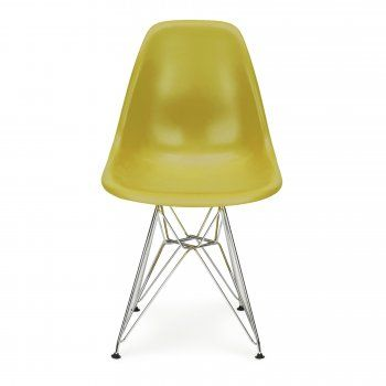 Olive Eames Designed DSR Eiffel chair