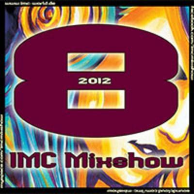 IMC-Mixshow-1208 ft Alfons MC & Jotta-N; Hosts: DJ Hypa Aktiv, Kamikatze; Mixes: DJ NST; Production: K.M.S., Original Kick