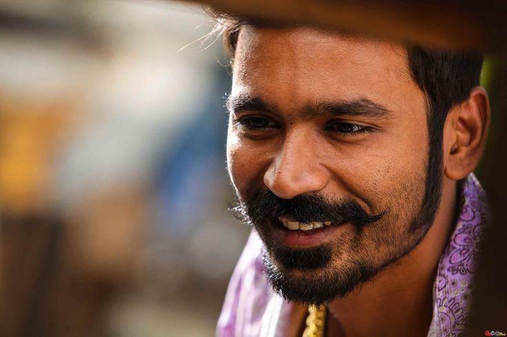 nice Dhanush starrer Mass movie latest stills