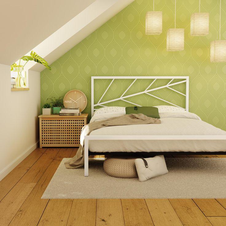 amisco bridge bed 12371 furniture bedroom urban. AMISCO - Folium Bed (12392) Furniture Bedroom Eco Collection Traditional Amisco Bridge 12371 Urban S