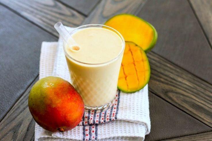 Nutriblast cu mango