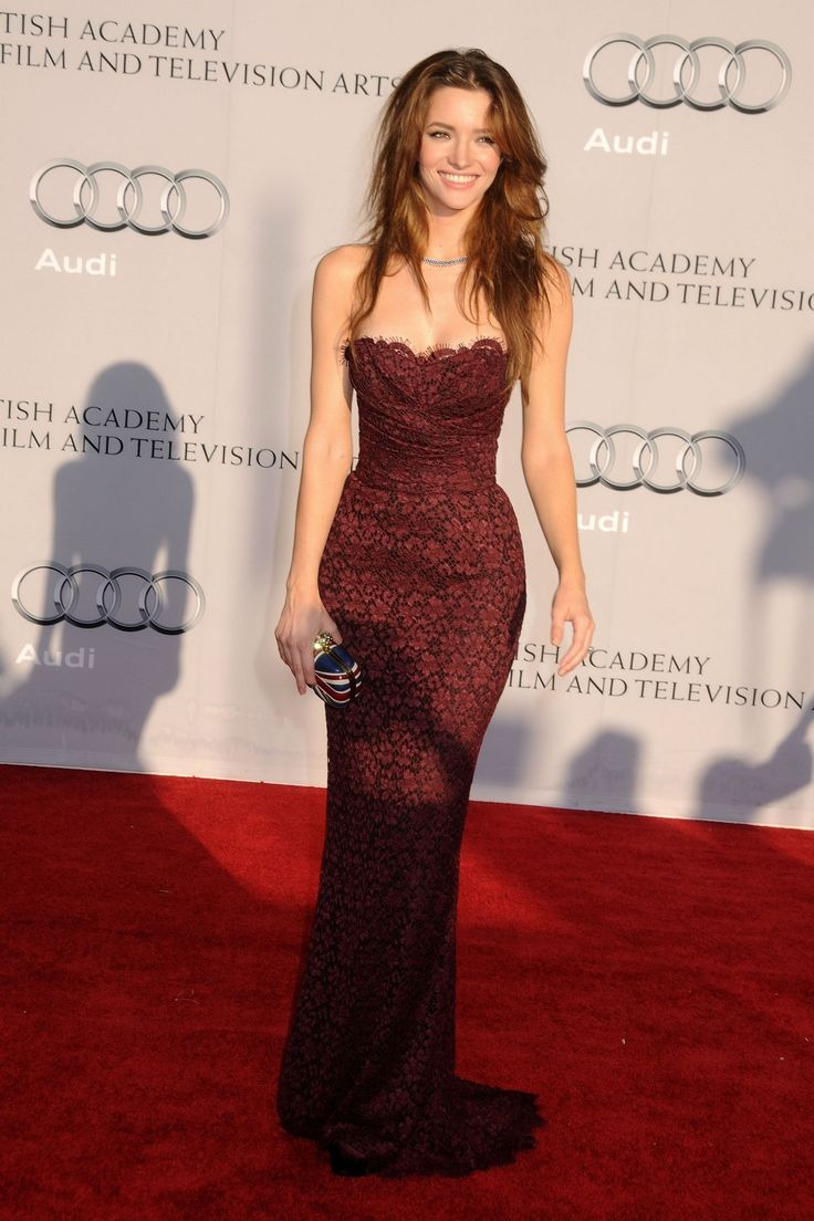 Talulah Riley - Elon :P u playa!