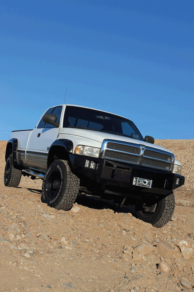 It's a philosophy we've been preaching for years—buy a good used diesel truck and build it your way with the right combination of aftermarket parts to get the job done. Whether you sled pull, tow…