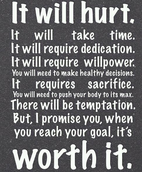 Weight Loss Motivation Pictures | MyNetDiary