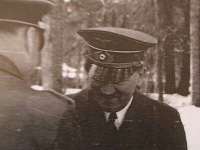 Adolf smiling