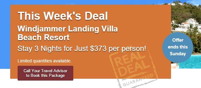 Windjammer Landing, St. Lucia Just $373 - https://traveloni.com/vacation-deals/windjammer-landing-st-lucia-just-373-pp/
