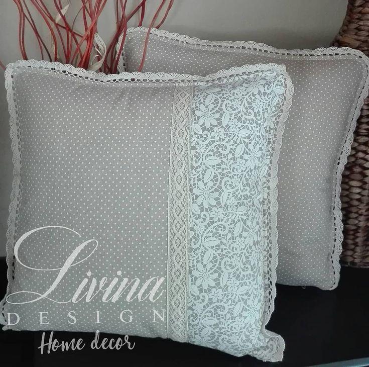 """Livina Design (@livinadesign) na Instagrame: """"18"""" Vintage Embroidered 100% Cotton Home decor Throw pillow case . . . . #pillows #pillowcase…"""""""