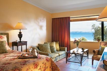 Corfu Bungalow sea view!!! #Corfu_Imperial #hotels