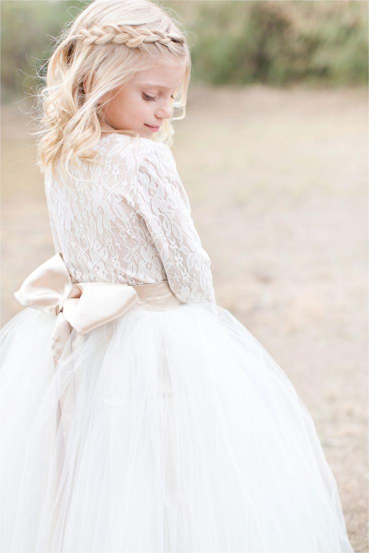 Best 25  Winter flower girl ideas on Pinterest | Christmas wedding ...