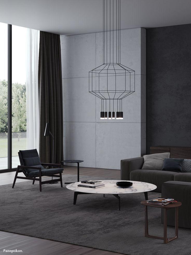 65 Modern Minimalist Living Room Ideas: 17 Best Images About Living Room On Pinterest