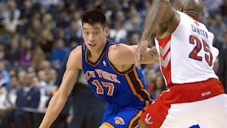 Jeremy Lin challenges stereotypes, as well as defenses