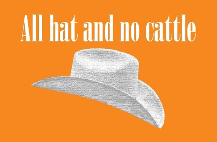 10 Texan Translations of Common Sayings